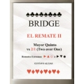 BOOK: Bridge - El Remate II