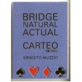 LIBRO: Bridge Natural Actual - Carteo